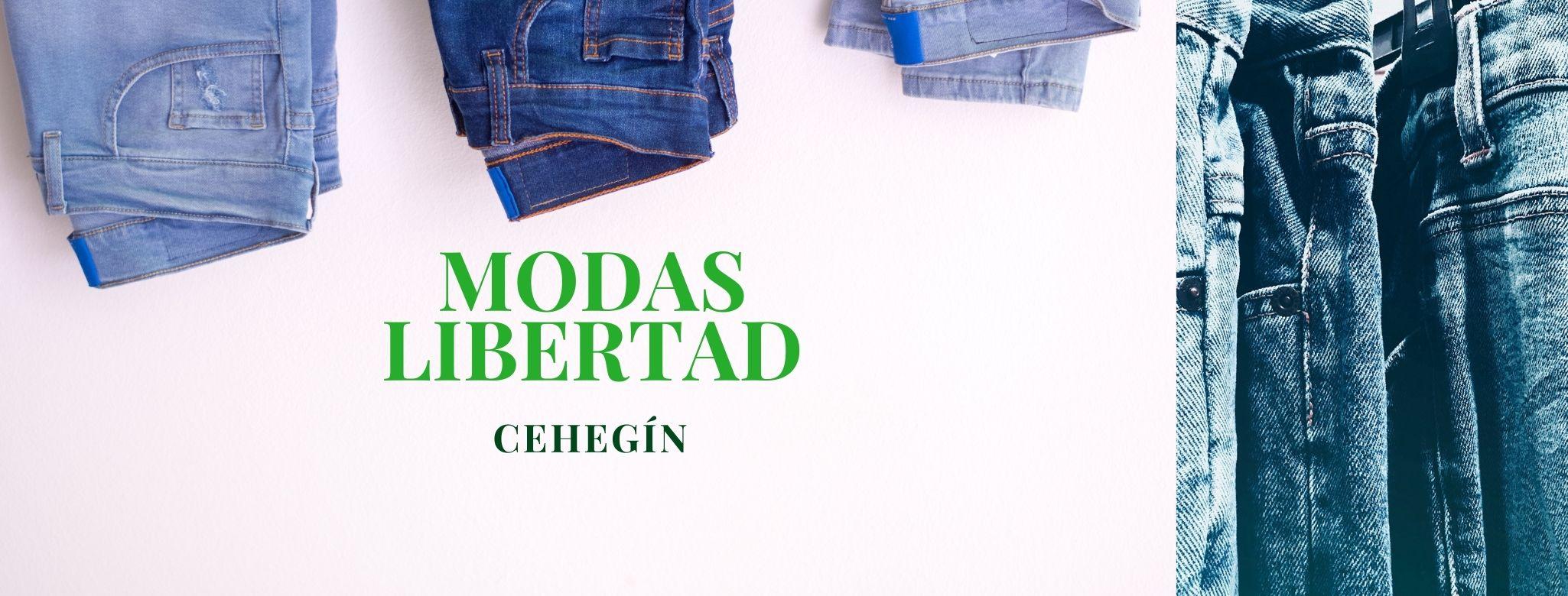 Modas Libertad